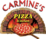 Carmine's Pizza Kitchen Logo