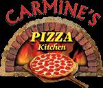 Carmine's Pizza Kitchen Logo