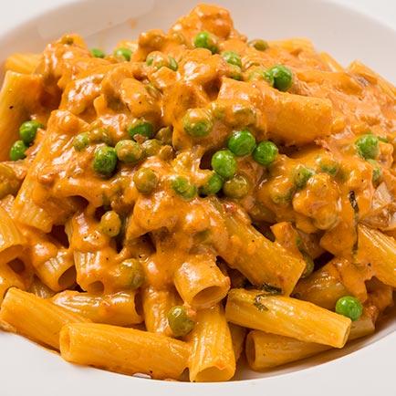 Signature Dish - Rigatoni alla Carmine
